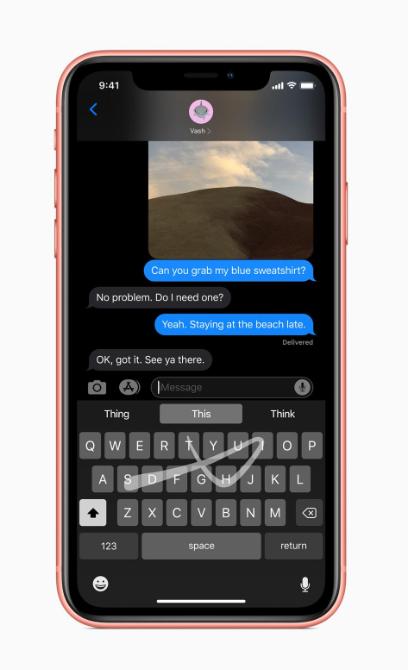 text-gestures-iphone