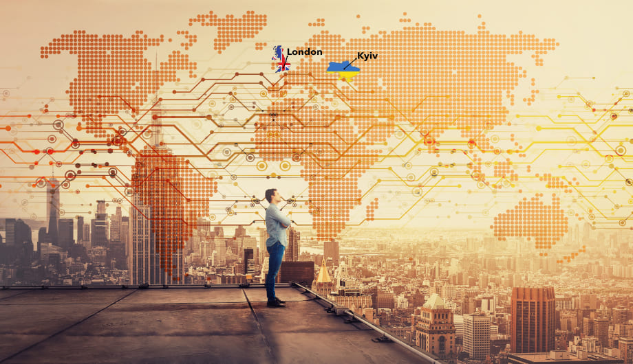 The Current State of IT Offshoring: Review by nCube