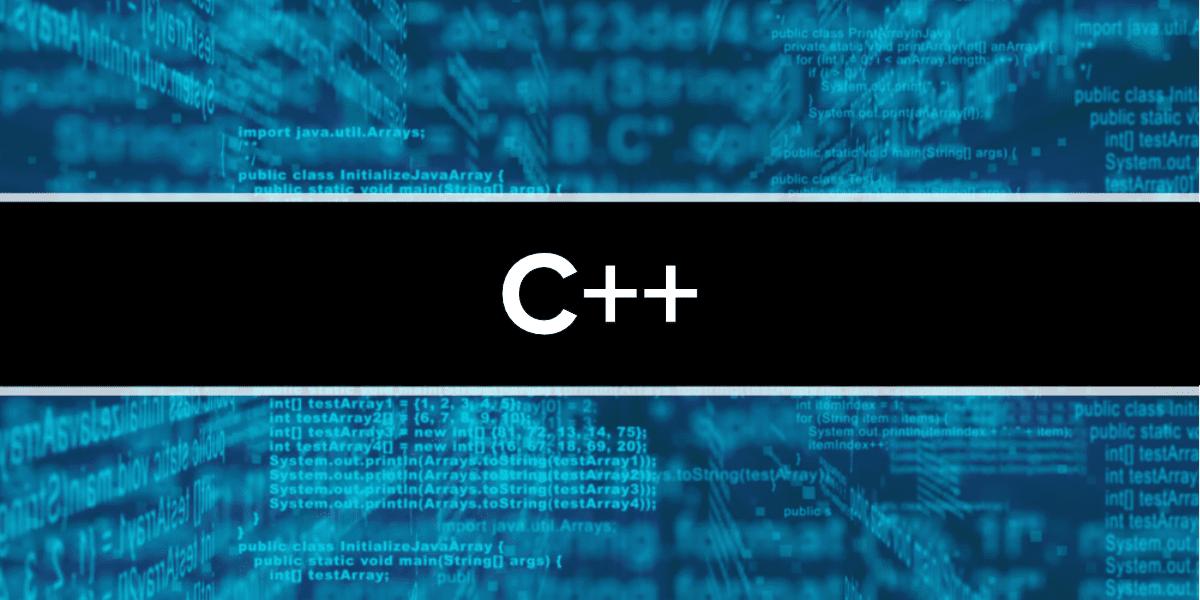 C++ AI