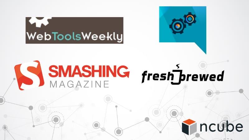 Web Development Newsletters