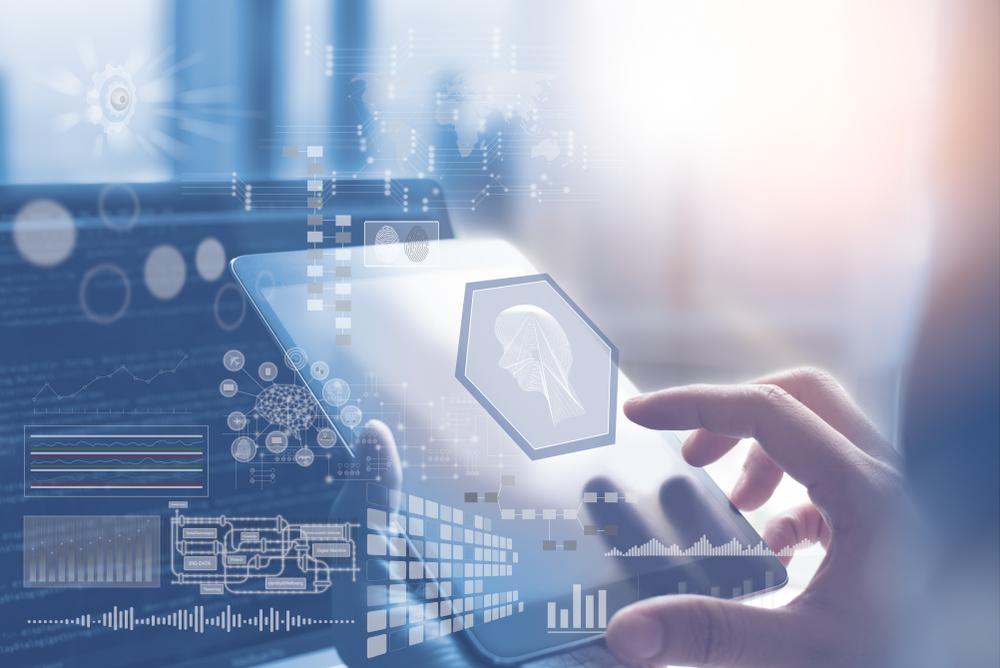 AI uses Big Data