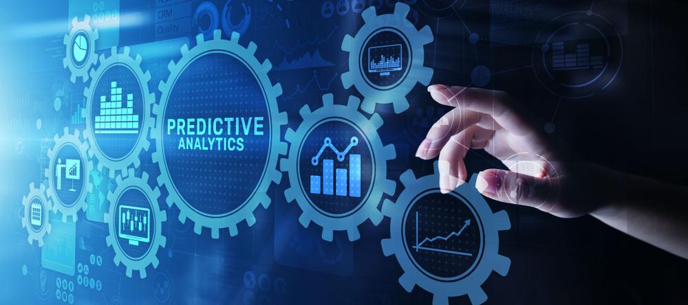 Analytics predictive