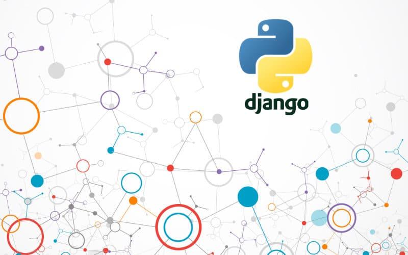 Python web developmen - Django