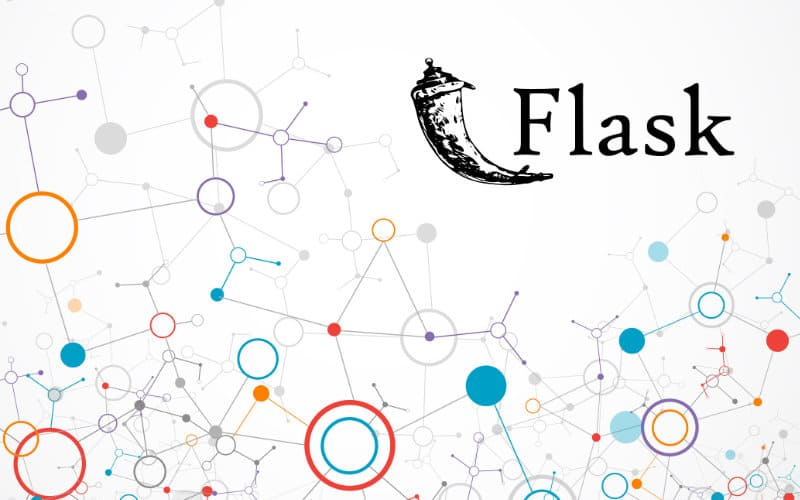 Python web developmen - Flask