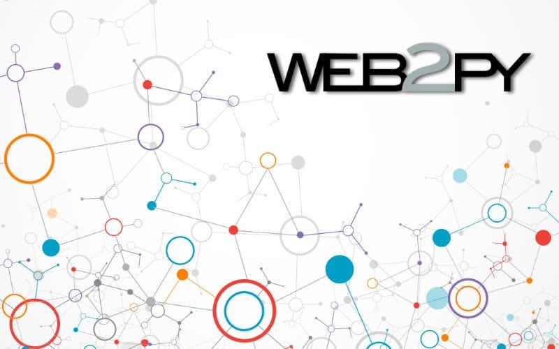Python web developmen - Web2Py