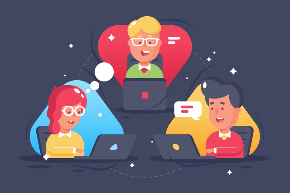 Remote Teams -Constant Communication