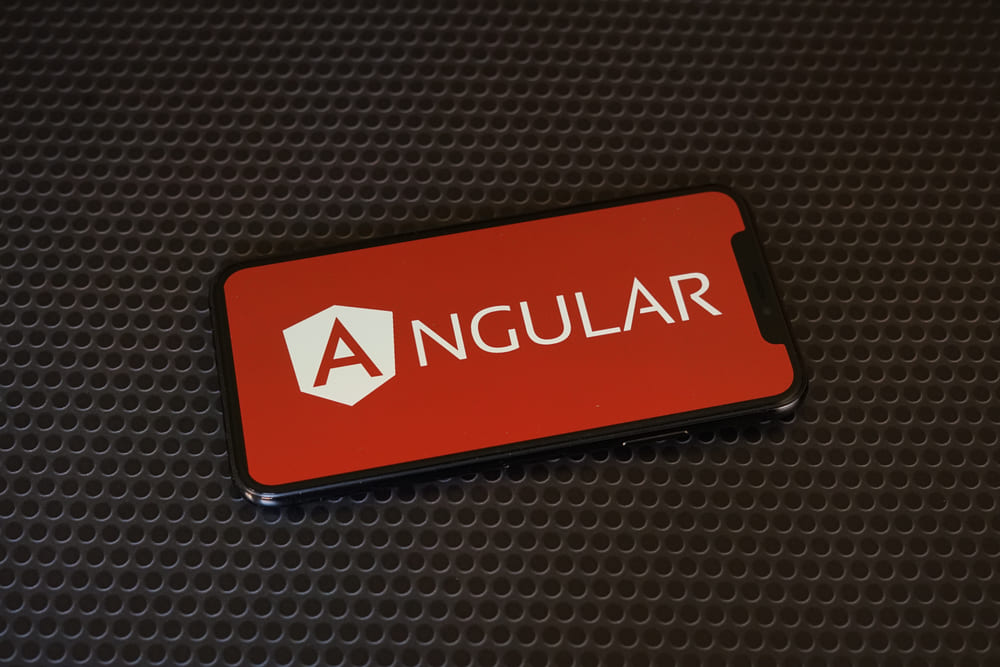 What is Angular