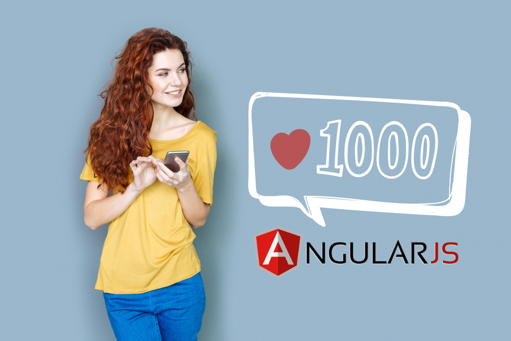 Why Angular is Popular