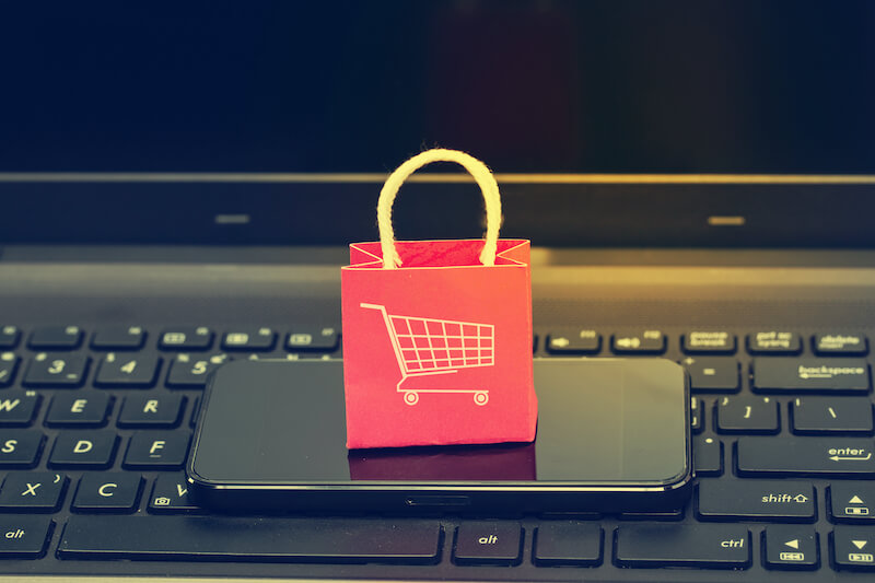 Types of eCommerce Business and Revenue Models