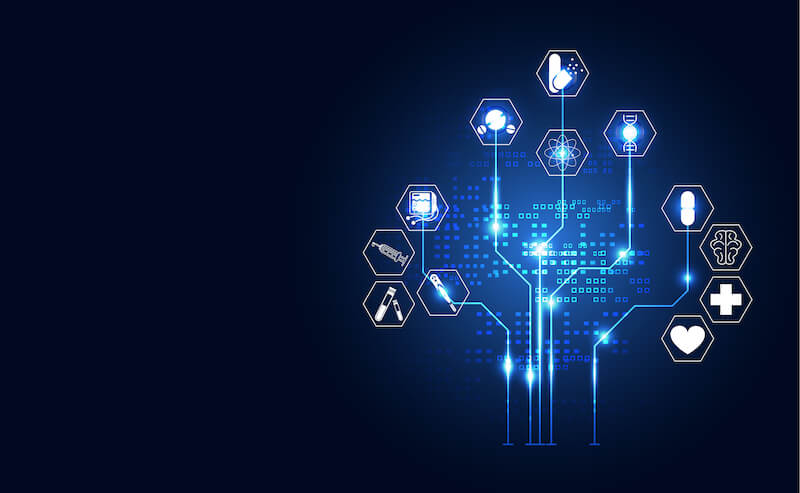 Data Science in Healthcare: 10 Ways of Industry Transformation