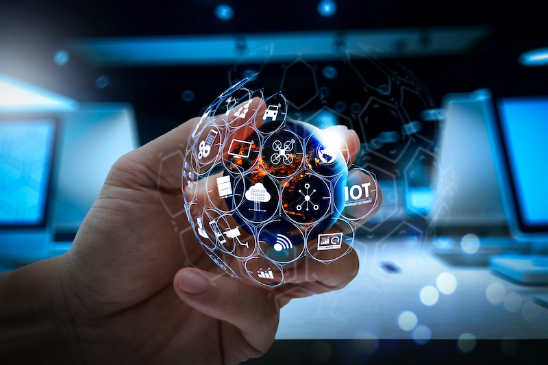 CTO Guide: Internet of Things