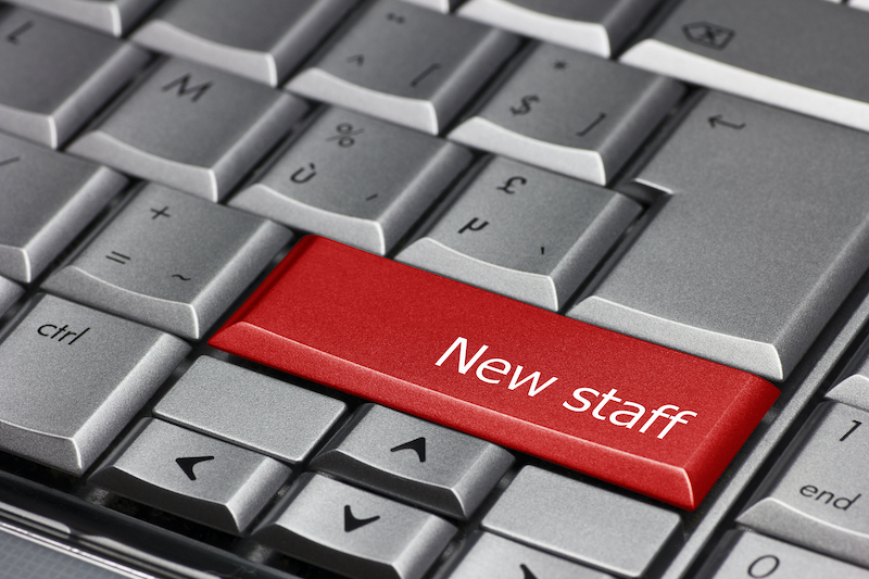 A Guide to New Employee Onboarding