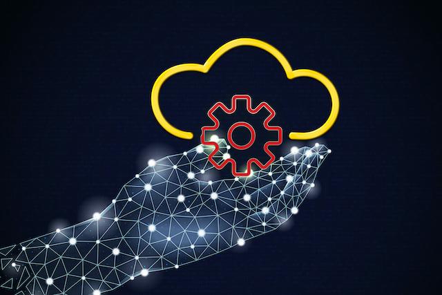 Benefits of Hybrid Cloud for Banks